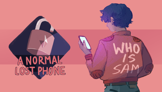 A Normal Lost Phone preview